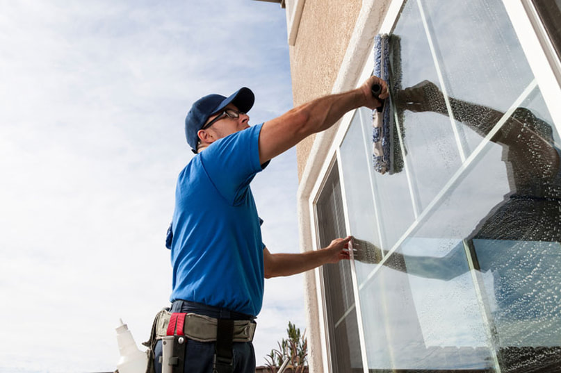 Greenville Window Cleaning Service